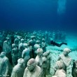 Underwater Sculpture Park Presentation