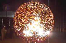 Changchun Fire Ball Burn – Mini Film